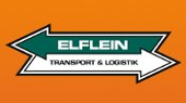 Logo Elflein Spedition & Transport GmbH - Bamberg (Bayern)