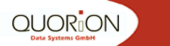 Logo Quorion Data Systems GmbH - Stotternheim